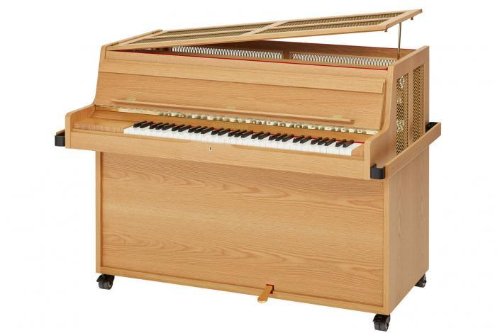 5 ½ Octave Studio model