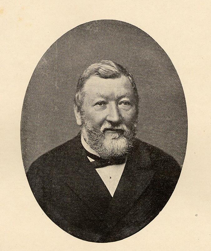 Victor Mustel (1815-1890)