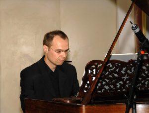 Thomas Wellen, Pianist