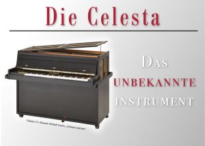 Schiedmayer Celesta (DE)