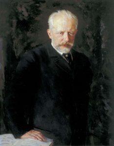 Peter Iljitsch Tschaikowski (1840-1893)