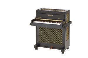 Schiedmayer Keyboard Glockenspiel