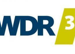 WDR3 Logo