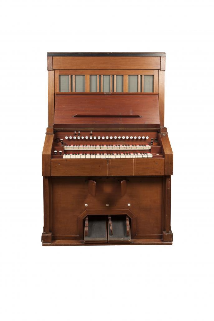 Kunstharmonium von 1912