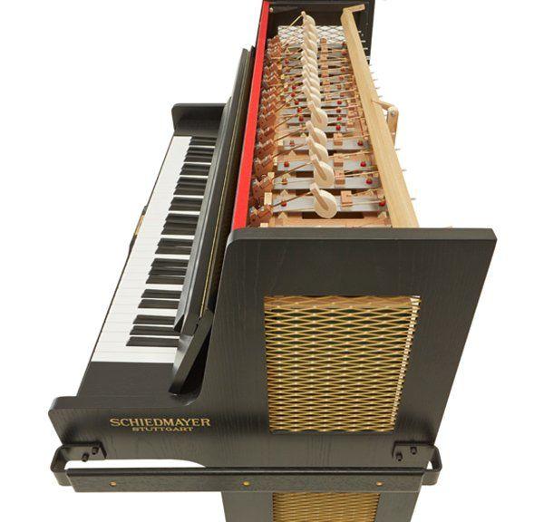 The Celesta Instrument – History, Sound & More (2018