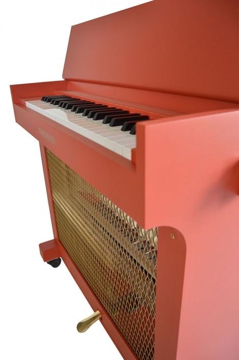 CELESTINA 3 ½ octave (f1-c5) tilt view