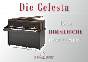 Schiedmayer Celesta DE