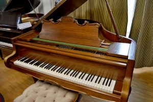 Hammerflügel Schiedmayer Pianofortefabrik - 1960