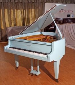 Hammerflügel Modell E - Schiedmayer Pianofortefabrik